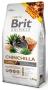 BRIT Animals maistas šinšiloms 1,5 kg