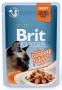 BRIT Premium Cat Delicate Turkey (kalakutiena su padažu) 85 g
