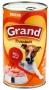 GRAND Premium su kalakutiena 1300 g
