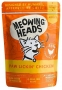 MEOWING HEADS Paw Lickin' Chicken 100 g