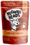 MEOWING HEADS Top Cat Turkey 100 g